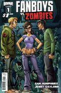 Fanboys vs. Zombies (2012 Boom) 1B