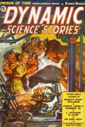 Dynamic Science Stories (1939 Western Fiction Publishing) Vol. 1 #2