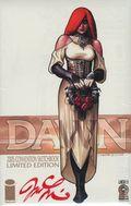 Dawn Sketchbook (2002) 2005B.SIGNED