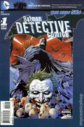 Detective Comics (2011 2nd Series) 1F