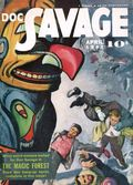 Doc Savage (1933-1949 Street & Smith) Pulp Vol. 19 #2