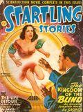 Startling Stories (1939-1955 Better Publications) Pulp Vol. 15 #3