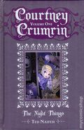 Courtney Crumrin HC (2012-2015 Oni Press) Special Edition 1-1ST