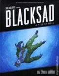 Blacksad A Silent Hell HC (2012 Dark Horse) 1-1ST