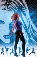 Bionic Woman (2012 Dynamite) 1C