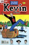 Kevin Keller (2012 Archie) 2B