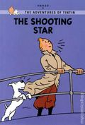 Adventures of Tintin The Shooting Star GN (2012 LBC) Young Reader's Edition 1-1ST