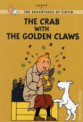 Adventures of Tintin The Crab with the Golden Claws GN (2012 LBC) Young Reader's Edition 1-1ST