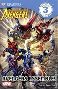 DK Readers The Avengers Avengers Assemble HC (2012) 1-1ST