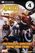 DK Readers The Avengers The World's Mightiest Super Hero Team SC (2012) 1-1ST