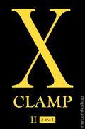 X TPB (2011-2013 Viz) 3-in-1 Edition 4-6-1ST