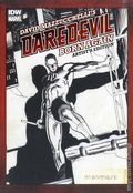 David Mazzucchelli's Daredevil Born Again HC (2012 IDW/Marvel) Artist's Edition 1-1ST