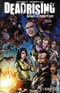 Dead Rising Road to Fortune TPB (2012 IDW) 1-1ST