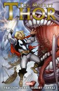 Mighty Thor HC (2011-2012 Marvel) By Matt Fraction 2-1ST