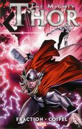 Mighty Thor TPB (2012-2013 Marvel) By Matt Fraction 1-1ST