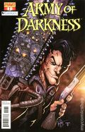Army of Darkness (2012 Dynamite) 1D