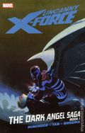 Uncanny X-Force TPB (2011-2013 Marvel) By Rick Remender 3-1ST