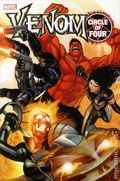 Venom Circle of Four HC (2012 Marvel) 1-1ST
