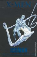 X-Men Iceman HC (2012 Marvel) 1-1ST