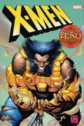 X-Men Operation Zero Tolerance HC (2012 Marvel) 1-1ST