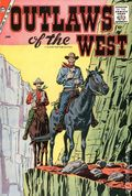 Outlaws of the West (1957) Canadian Edition 15