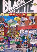 Black and White Comics (1973 Apex Novelties) 1-1ST