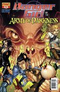 Danger Girl and the Army of Darkness (2011 Dynamite) 5B