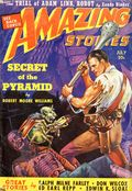 Amazing Stories (1926-Present Experimenter) Pulp Vol. 13 #7