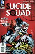 Suicide Squad (2011 4th Series) 7B