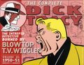 Complete Dick Tracy Dailies and Sundays HC (2006- IDW) By Chester Gould 13-1ST