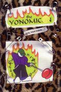 Yonomicon SC (1998) 1-1ST