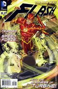 Flash (2011 4th Series) 8B