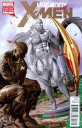 Uncanny X-Men (2012 2nd Series) 11B