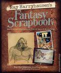 Ray Harryhausen's Fantasy Scrapbook HC (2011 Aurum) 1-1ST