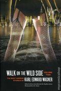 Best Horror Stories of Karl Edward Wagner HC (2012) 2-1ST