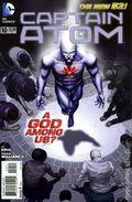 Captain Atom (2011) 10