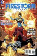 Fury of Firestorm (2011) 10