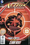 Action Comics (2011 2nd Series) 10A