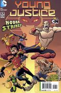 Young Justice (2011 DC 2nd Series) 17