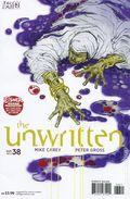 Unwritten (2009 DC/Vertigo) 38