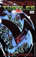 Teenage Mutant Ninja Turtles Color Classics (2012 IDW) 2