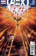 Avengers Academy (2010) 32