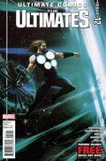 Ultimates (2011 Marvel Ultimate Comics) 12