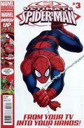 Ultimate Spider-Man (2012 Marvel Universe) 3