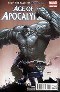 Age of Apocalypse (2012) 4A