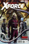 Uncanny X-Force (2010 Marvel) 26