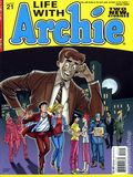 Life with Archie (2010) 21A