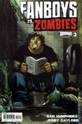 Fanboys vs. Zombies (2012 Boom) 3A