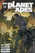 Planet of the Apes (2011 Boom Studios) 15A