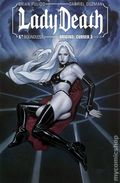 Lady Death Origins Cursed (2012 Boundless) 3A